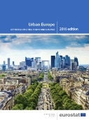 Urban Europe : statistics on cities, towns and suburbs